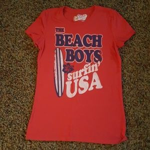 Beach Boys Old Navy tee